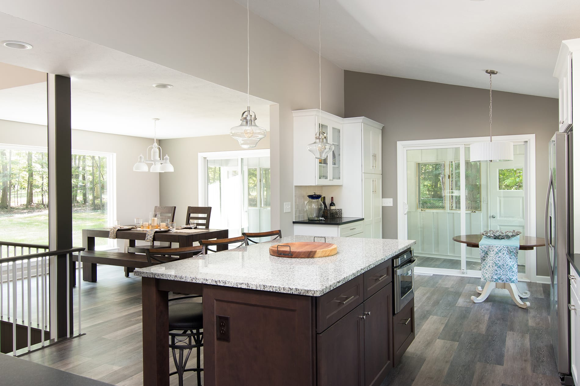 Custom Home Builder Photography